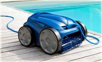 Robot lectrique pour piscine c 39 est quoi avantages for Avantage service piscine biot