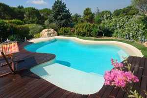 Comment choisir l 39 emplacement de sa piscine creus e ou for Piscine non enterree
