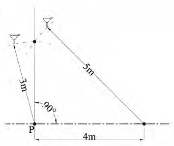 Comment bien faire le tra age d 39 une piscine - Comment couper un angle a 45 degres ...