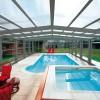 Abrisud, un des leaders mondiaux de l'abri de piscine