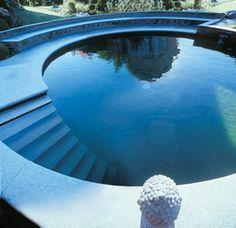 escalier-piscine