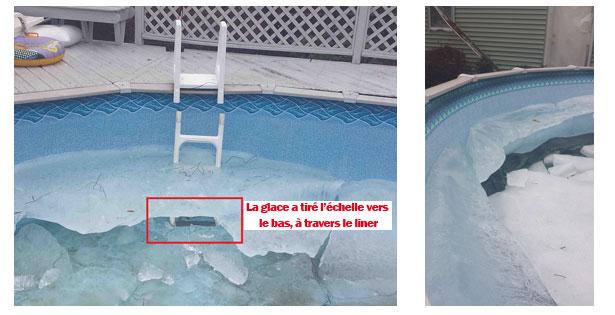 votre piscine hors sol résistera-t-elle aux assauts de l'hiver ?