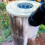 Quand, Pourquoi et Comment Nettoyer un Filtre à Cartouche ?