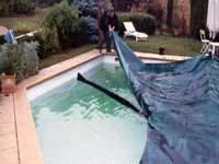 Remise en service piscine