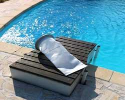 Filtre poche piscine
