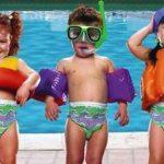 5 mythes sur l'eau de piscine que vous avez déjà entendu