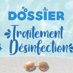 [DOSSIER] Traitement et Désinfection de l'Eau