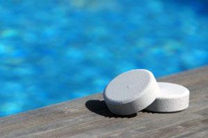 les diff rents formes du chlore pour piscine