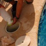 L'efficacité des désinfectants varient selon plusieurs paramètres