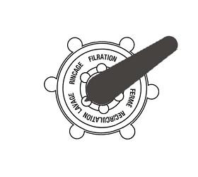 position-lavage