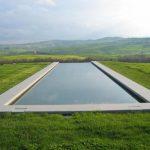 La piscine à débordement : Avantages, Inconvénients