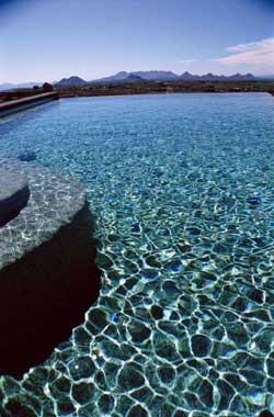 piscine-miroir