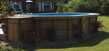 piscine bois garantie 20 ans