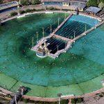 Connaissez vous l'histoire de la grande piscine de Moscou ?
