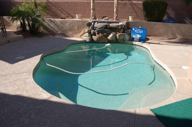 Small Pools For Small Yards Budget
