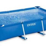Comment hiverner une piscine Intex ?