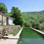 La Déclaration d'Achèvement et de Conformité des Travaux : Quand votre piscine est enfin construite