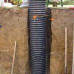 Devez-vous installer un drainage pour votre piscine? FAITES CE TEST pour le savoir