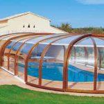 Fiscalité et législation des abris de piscine