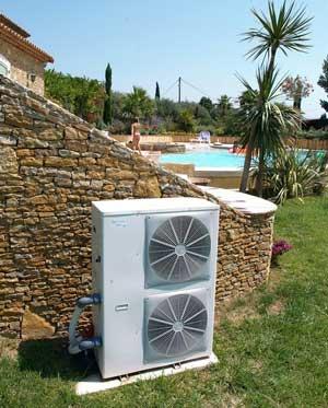 Pompe chaleur piscine comment la choisir for Pompe a chaleur ou rechauffeur pour piscine