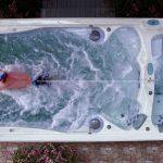 Spa de nage : pour le sport et la relaxation