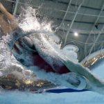 Sous l'eau : quelques GIF piscine...