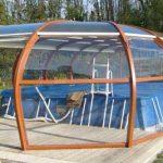 Abri pour piscine hors sol : lequel choisir ?