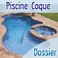 Dossier Piscine Coque