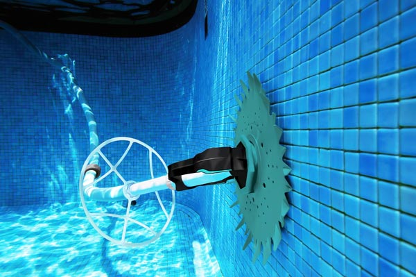 Piscine enterr e comment choisir son robot de piscine for Robot piscine enterree