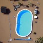 Piscine et Inondation : Comment Remettre sa Piscine en Etat ?