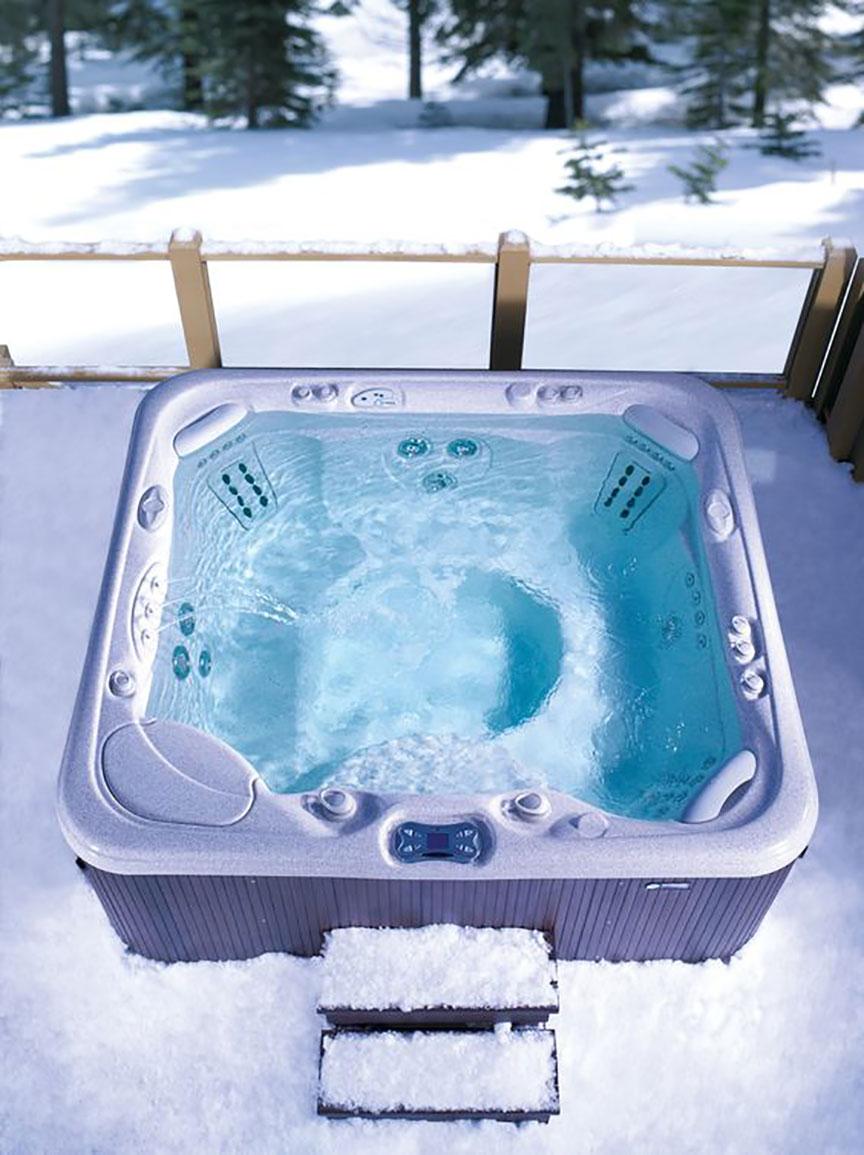 Comment Fonctionne Un Jacuzzi Gonflable comment hiverner un spa ?