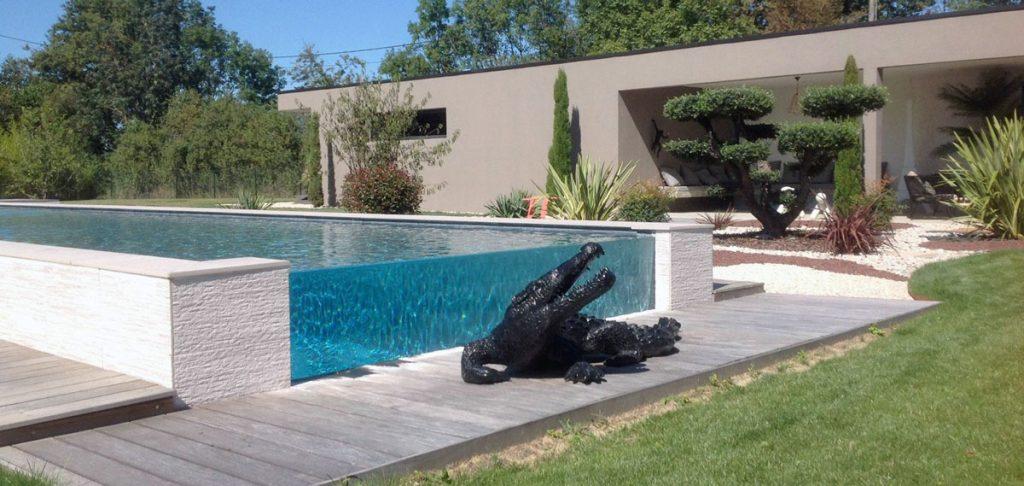 téréo piscines