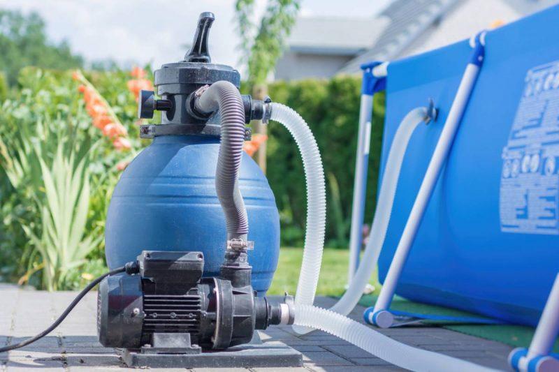 entretien pompe filtration piscine