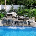 Fontaines, Cascades et autres Jets d'Eau pour Piscine