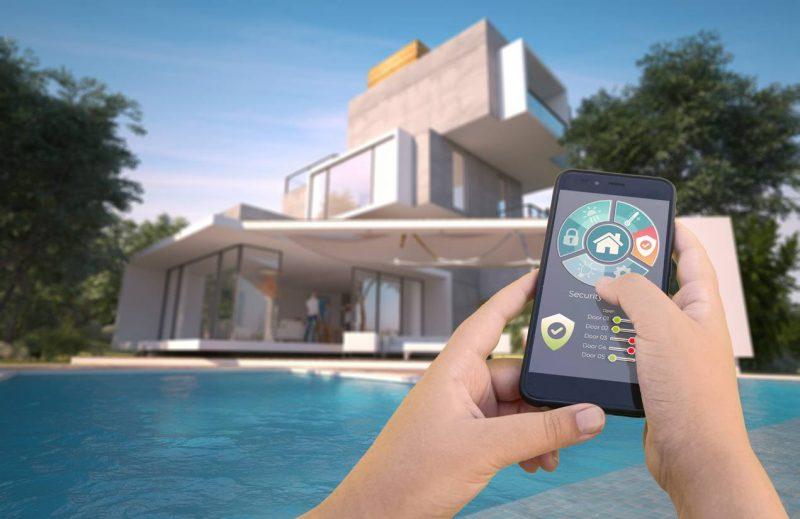 piscine-intelligente-technologie